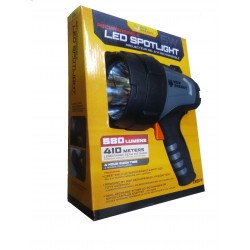 LINTERNA RECARGABLE NEW ENERGY 6W  V-0211
