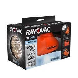 LINTERNA RAYO VAC SPOT-B 10LED