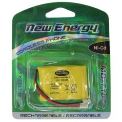 BATERIA RE. TEL NEW ENERGY MB-107