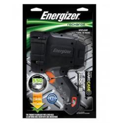 LINTERNA ENERGIZER HARD CASE RECARG  LED HCSPR611