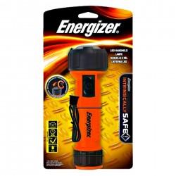 LINTERNA ENERGIZER INTRINSICALLY SAFE MS2DLED ANTIEXPLOSIVA