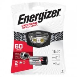 LINTERNA ENERGIZER 3 LED MANOS LIBRES HLD33A
