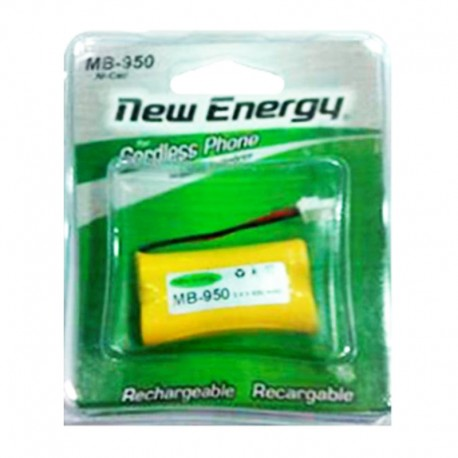 BATERIA RE. TEL NEW ENERGY MB- 950