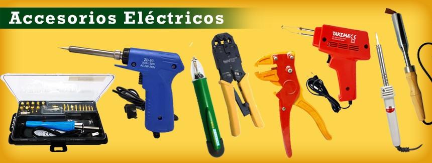 Accesorios Eléctricos